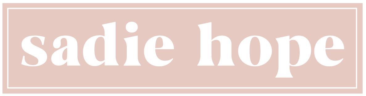 Sadie Hope